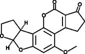 Aflatoxin B<sub>2</sub>