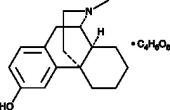 Dextrorphan (tartrate) (CRM)