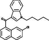 JWH 398 7-<wbr/>chloronaphthyl isomer