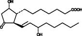 Prostaglandin D<sub>1</sub>