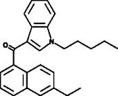 JWH 210 6-<wbr/>ethylnaphthyl isomer