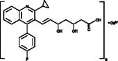 Pitavastatin (calcium salt)