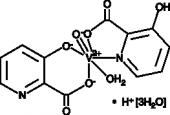 VO-OHpic (hydrate)