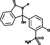 Chlor<wbr/>thalidone