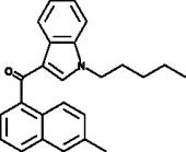 JWH 122 6-<wbr/>methylnaphthyl isomer