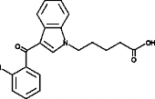 AM694 N-<wbr/>pentanoic acid metabolite