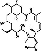 Geldanamycin