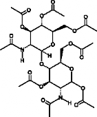 Chitobiose Octaacetate