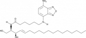 C6 NBD L-<em>threo</em> Ceramide (d18:1/6:0)