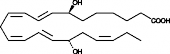 7(S),17(S)-<wbr/>dihydroxy-<wbr/>8(E),10(Z),13(Z),15(E),19(Z)-<wbr/>Docosapentaenoic Acid