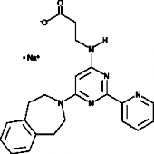 GSK-<wbr/>J1 (sodium salt)