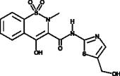 5'-hydroxy Meloxicam