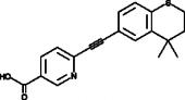 Tazarotenic Acid