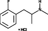 2-<wbr/>Fluoromethamphetamine (hydro<wbr>chloride)