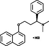 Dapoxetine (hydro<wbr>chloride)