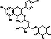 Nicotiflorin