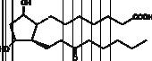 13,14-<wbr/>dihydro-<wbr/>15-<wbr/>keto Prostaglandin F<sub>1α</sub>