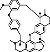 Cepharanthine