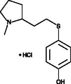 SIB 1553A (hydro<wbr/>chloride)