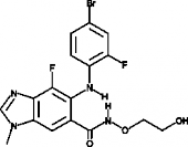 Binimetinib