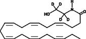 Docosa<wbr/>hexaenoyl Ethanolamide-<wbr/>d<sub>4</sub>