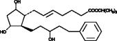 5-<wbr/><em>trans</em> Latanoprost