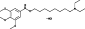 TMB 8 (hydro<wbr/>chloride)