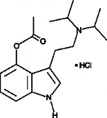 4-acetoxy DiPT (acetate)