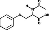 S-Phenyl<wbr/>mercapturic Acid