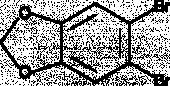 1,2-Dibromo-<wbr/>4,5-methylene<wbr/>dioxybenzene