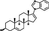 Galeterone