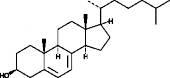 7-<wbr/>dehydro Cholesterol
