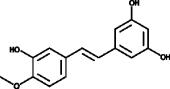 Rhapontigenin
