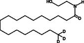 Stearoyl Ethanolamide-<wbr/>d<sub>3</sub>