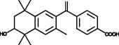 6-hydroxy Bexarotene