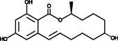 α-Zearalenol