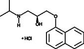(S)-(-)-Propranolol (hydrochloride)