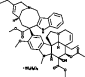 Vinorelbine (tartrate)