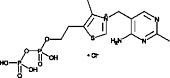Thiamine Pyrophosphate (chloride)