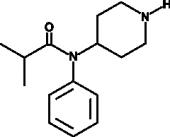 Isobutyryl norfentanyl