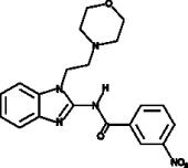 IRAK-1/4 Inhibitor