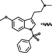 MS 245 (oxalate)