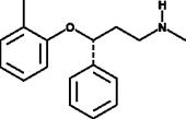 Atomoxetine (hydro<wbr/>chloride)