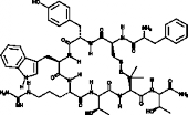 CTAP (trifluoroacetate salt)
