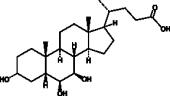 β-Muricholic Acid