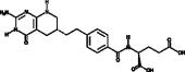 Lometrexol (hydrate)
