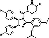 (−)-<wbr/>Nutlin-<wbr/>3
