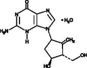 Entecavir (hydrate)