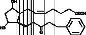 15-<wbr/>keto Latanoprost (free acid)