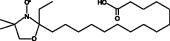 16-doxyl Stearic Acid